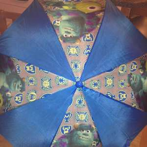 Monsters university umbrella 75p @ Tesco instore