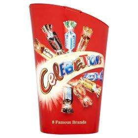 Celebrations 380g - £2 @ Asda Instore and Online