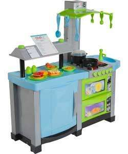 chad valley chef kids play kitchen £33.29 @ Argos