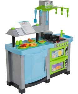 chad valley chef kids play kitchen £33.29 @ Argos
