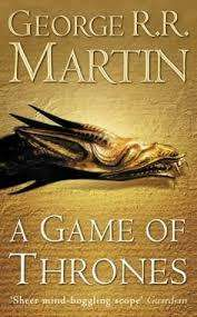 Game of Thrones Kindle books 99p each on Amazon