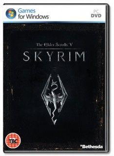 Skyrim PC - Steam Key from SimplyCDKeys - £9.99