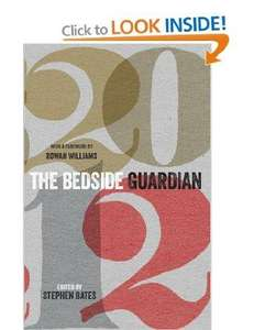 FREEBIE: The 2012 Bedside Guardian, 1500 copies available @ Guardian Extra