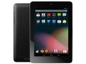 "Google Nexus 7"" 32GB Tesco Refurbed 1year warranty £135 @ Tesco ebay outlet"