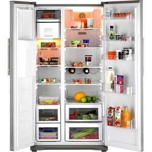 Beko GNEV321APX American Fridge Freezer @ Co-op electrical was £779.99 now £609.99 plus 25% discount for co-op members with code, including free delivery £457.49