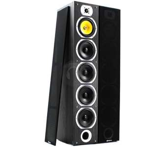 Pair of Skytronic SHFT57B Tower Speakers Home Cinema Hifi 1200W Max £99.99 Delivered @ Disco_Supplies Via eBay