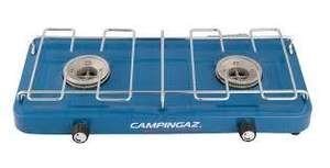 Campingaz Base Camp Stove £6 Tesco Surrey Quays