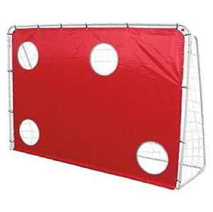 Tesco instore 7ft x 5ft 3 in 1 football Goal post reduced from £40 to £10 (poss store specific)
