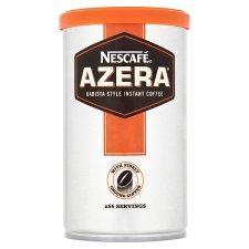 Nescafe Azera 100G £2.49 usually £4.99 - TESCO