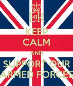 Past or present Armed Forces and Emergency Services discounts