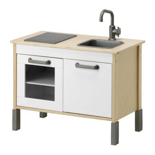 Ikea kids wooden kitchen £65 down from £90.