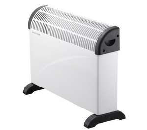 convector heater £14.99 at B&M stores