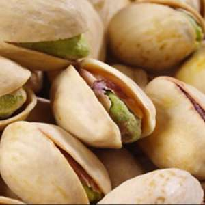 Pistachio Nuts salted only 80p for 100g @ Lidl