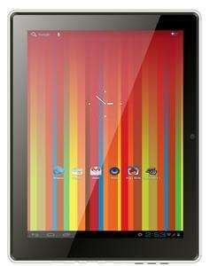 "GEM10312S JoyTAB 9.7"" Capacitive Tablet Android PC 16GB Silver £64.99 @ Box.co.uk"