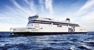 Parlez-vous français? France for £1 return Dover to Calais @ P&O Ferries