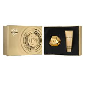 Paco Rabanne Lady Million 50ml Gift Set only £33.33 @ Debenhams