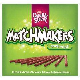 Nestle Matchmakers Mint/Orange for £1 @ Asda