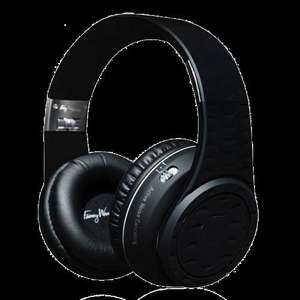 Fanny Wang 3001 Black Over-Ear Active Noise Cancelling Luxury Headphones £99.95 @ Ebay/Morgancomputers