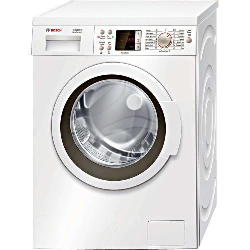 Co-op - Bosch Exxcel WAQ24461GB 8Kg VarioPerfect Washing Machine - 389.99
