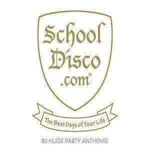 Schooldisco.Com - The Revision Guide 2 [4CD Box set] 80 tracks - used - very good delivered £1.44 @ Amazon (sold by zoverstocks)