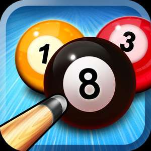 8 Ball Pool Game (For iPhone & iPad)