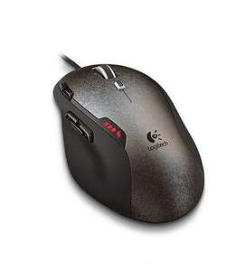 Logitech G500 gaming mouse £37 @ ASDA Direct