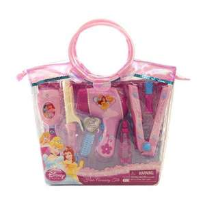 Back in stock !!! Disney Princess Hair Accessory Tote Bag - with Lights & sounds Was 14 NOW £7 @ Tesco Direct, free click & collect, amazon selling for 26.60
