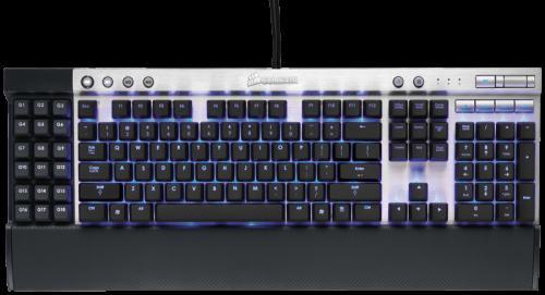 Corsair K90 *Refurbished Mechanical Keyboard cherry MX Reds @Scan UK
