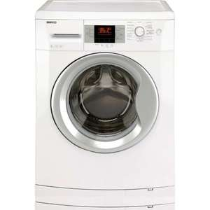 Beko WMB81442LW 8Kg 1400 Spin Washing Machine in White - £217.49 @ Coop Electricals