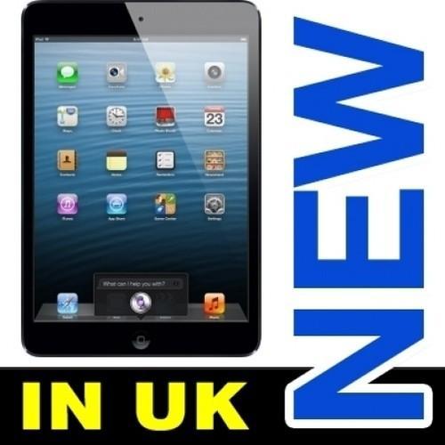 "NEW (Open Box) Apple iPAD Mini 7.9"" 16GB Wi-Fi Tablet Computer £209.90 @ eBay/photodirect"