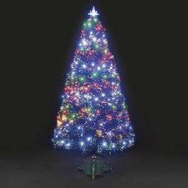 6ft/180cm Galaxy Multi-Colour Fibre Optic Christmas Tree with LEDs £119.99 + £9.98  delivery @ Christmastreesandlights