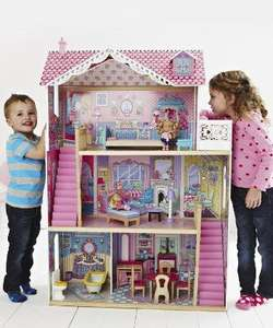 ELC Annabelles doll mansion was £130 now £65 del at Mothercare (or £55 if you download the mothercare app)