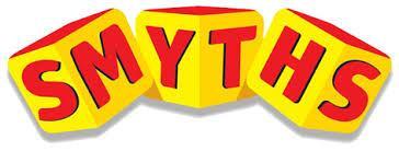 Smyths Toys - 20% off toys fri-mon