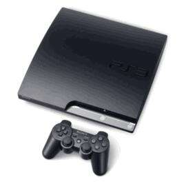 PlayStation 3 PS3 Slim 250GB + 2 Games £129.99  @ Game (Pre Owned)