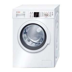 Bosch Exxcel WAQ24461GB Washing Machine £378.29 (with 3% code) inc Free Del @ HughesDirect + 4% Quidco