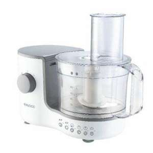 Kenwood Compact FP120 1.4 Litre Food Processor, White £29.99 @ AMAZON LIGHTNING DEALS