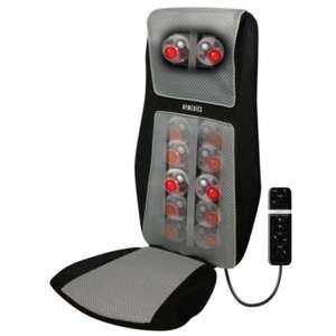 HoMedics 3D Back and Neck Shiatsu Massager RRP £209.99 now £39.99 @Sainsburys
