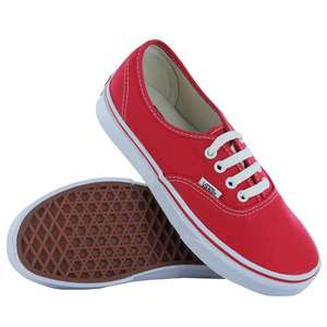 Vans Womens Trainers, £24.99 @ legendfootwear on eBay - Save £15-20 many colours and sizes available