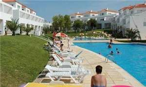 7 Nights in Portugal Less than £88pp  - Price includes Hotel, Flight, Luggage and Return Transfers £175.47 per couple @ Travel Republic