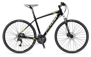 GIANT Roam 2 2013 Hybrid Bike @ Rutland Cycling £399 was £499