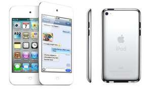 Brand New iPod Touch 4th Gen 16GB £117 @ dealcloud- www.ique.co.uk