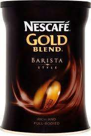 Nescafe Barista Large can 180g Half Price Only £3.49 at the co-op