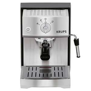 Krups coffee machine £100 @ Debenhams