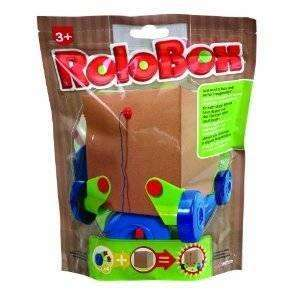 Rolobox Wheel Kit £4.99 delivered @ A1 Comics on eBay