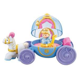 Fisher price little people coach £13.50 tesco