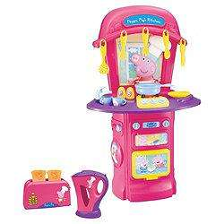 ** Peppa Pig My First Kitchen with Kettle & Toaster only £20 @ Tesco Direct (Free Store Collection) **