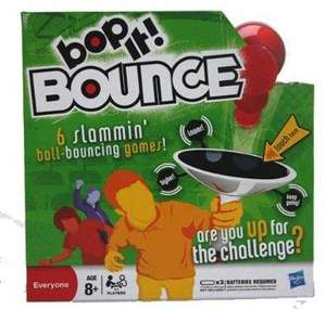 Bop_It! Bounce, only £9.89 delivered @ Amazon/Capital Houseware.