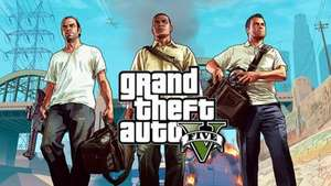 GTA V (PS3/Xbox 360) £21.50 DELIVERED @Asda (Using Code)