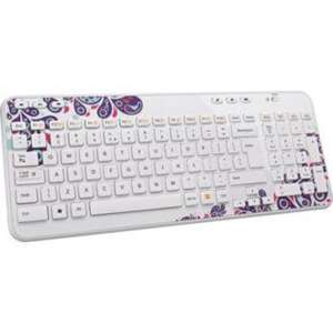 Designer Logitech K360 Wireless Keyboard £9.99 @ Argos