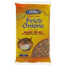 Cripsy Fried Onions 400g £1.19 @ Tesco